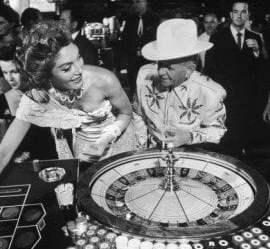 Origins of Roulette
