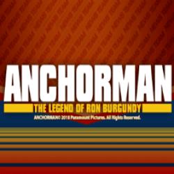 Anchorman Slot