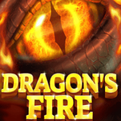 Dragon's Fire Slot