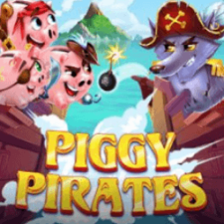 Piggy Pirates Slot