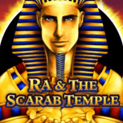 Ra and the Scarab Temple Slot