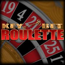 Key Bet Roulette
