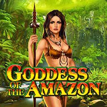 Goddess of the Amazon Slot