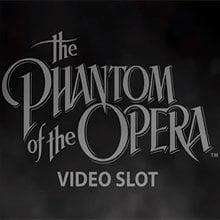 Phantom of the Opera Video Slot