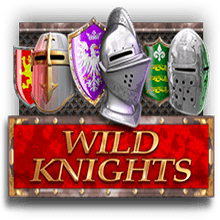 Wild Knights Slot Machine