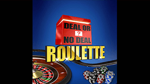 Deal or No Deal Roulette Online