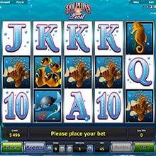 Slot Machines Dolphins Pearl Deluxe 2 Jocuri Gratis