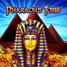 Pharaoh's Tomb Slot Machine