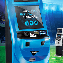 Self Service Betting Terminals