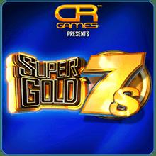 Super Gold 7s Slot Machine