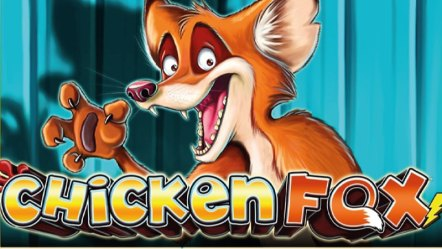 Chicken Fox Slot