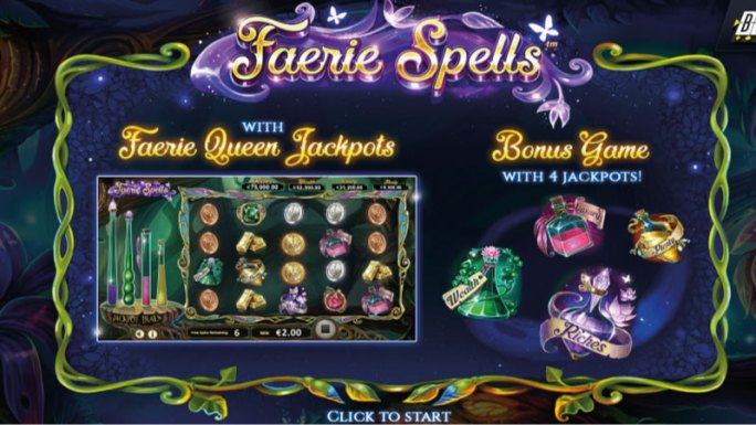 faerie-spells-slot-rules