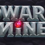 dwarf mine slot logo