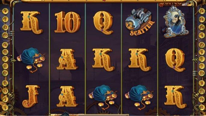 sherlock-a-scandal-in-bohemia-slot-gameplay