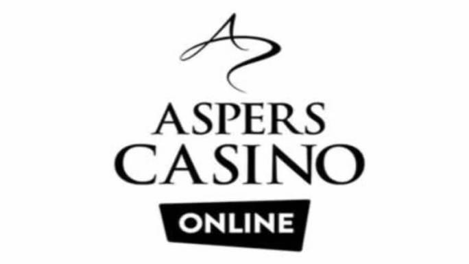 aspers casino review logo