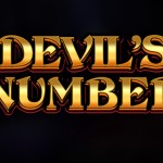 devils number slot logo