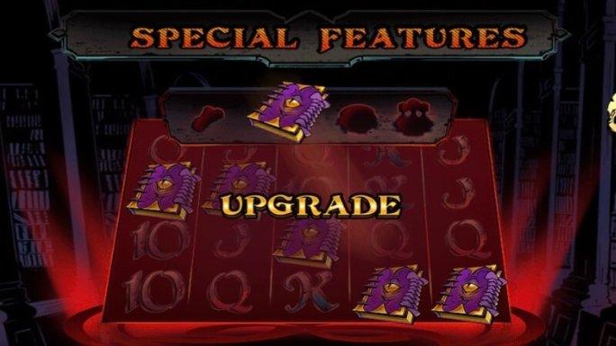devils number slot rules