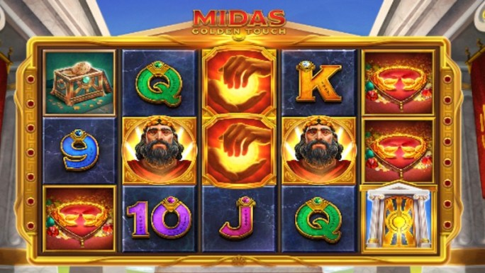 Spiele Midas Touch - Video Slots Online
