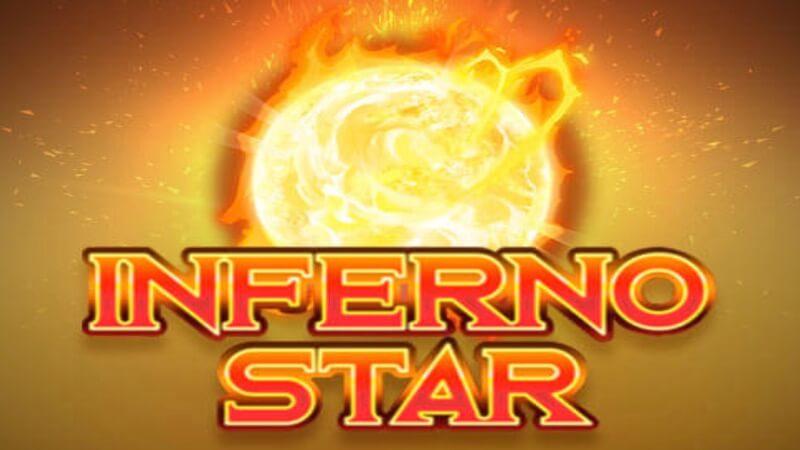 Inferno Slots Pin
