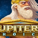 jupiters choice slot logo