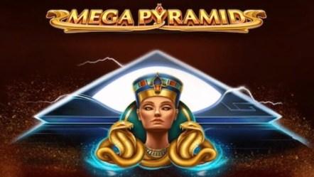 Mega Pyramid Slot