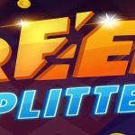 reel splitter slot logo