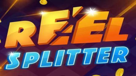 Reel Splitter Slot