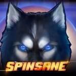 spinsane slot logo