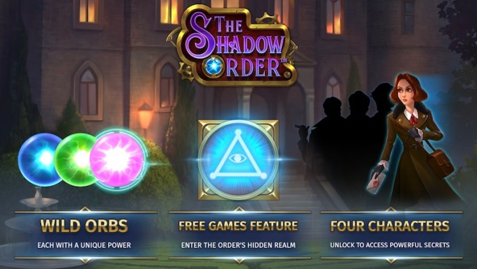 the shadow order slot rules