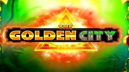 The Golden City Slot