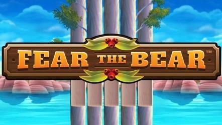 Fear The Bear Slot