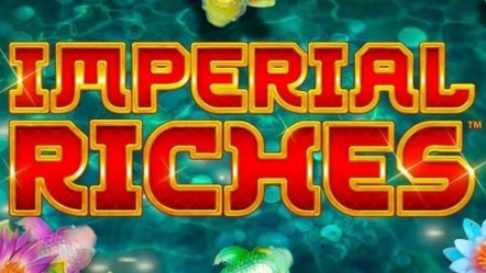 Imperial Riches Slot