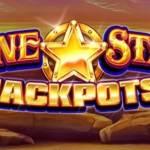 lone star jackpots slot logo