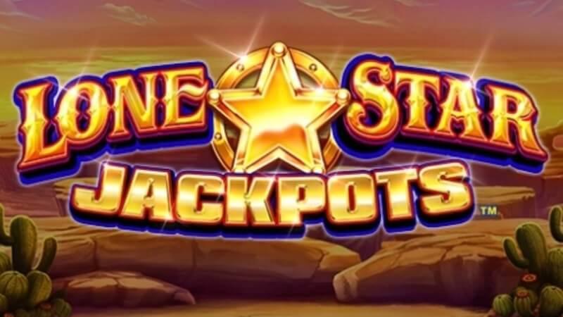 Lone Star Jackpots Slot
