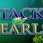 stacks of pearls slot logo