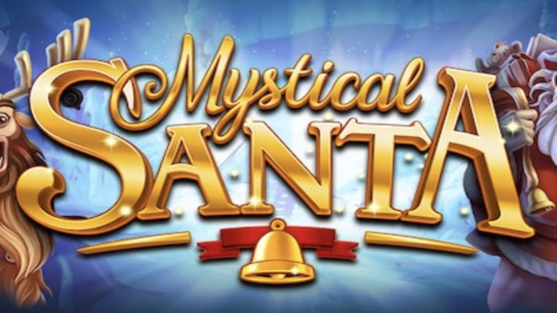 Mystical Santa Megaways Slot