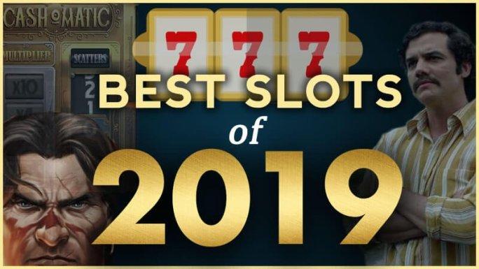best slots of 2019
