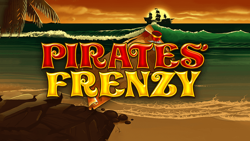 Pirates Frenzy Slot