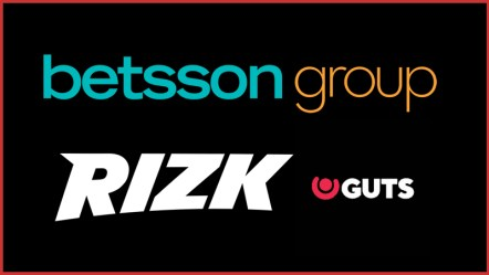 GiG sells Rizk, Guts casinos to Betsson