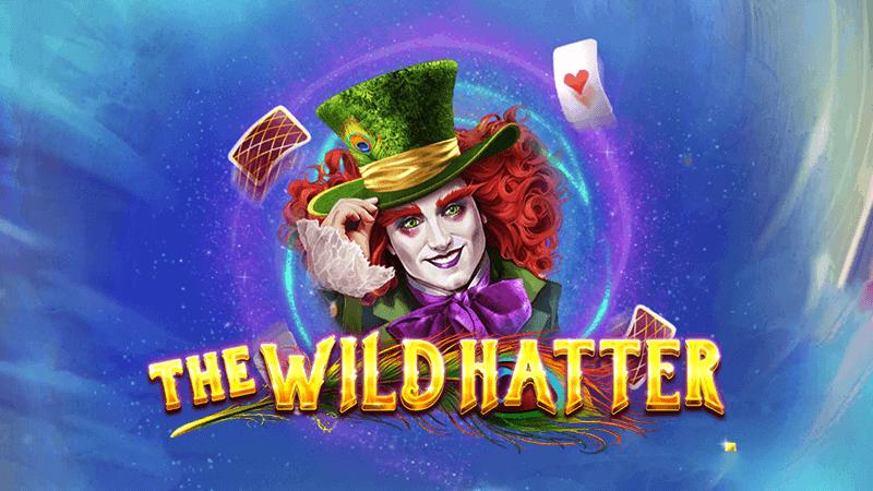 The Wild Hatter Slot