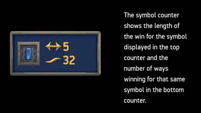 gods of gold infinireel slot rules