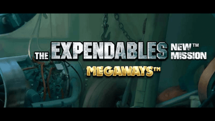 The Expendables New Mission Slot