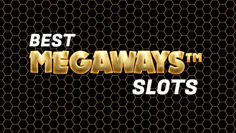 Best Megaways Slots