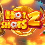 hot shots 2 slot logo