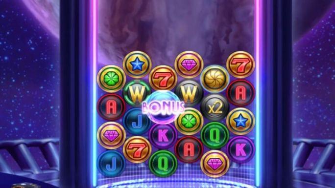 io slot gameplay