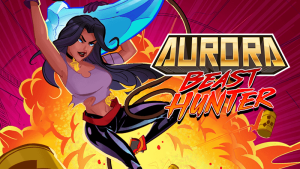 aurora beast hunter slot logo