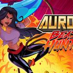 aurora beast hunter slot logo