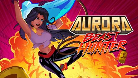 Aurora Beast Hunters Slot