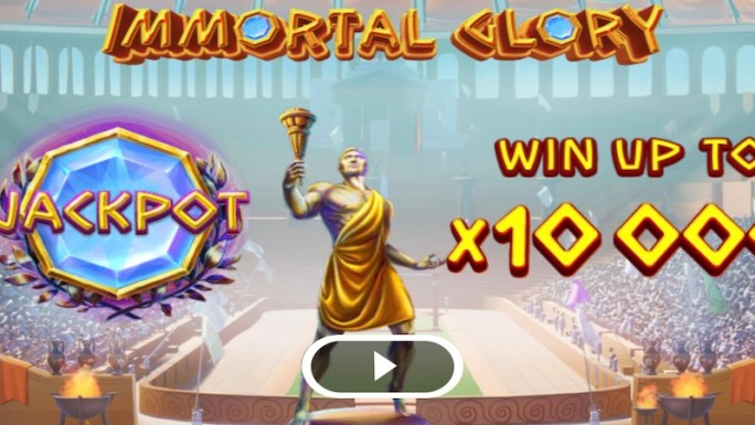 immortal glory slot rules
