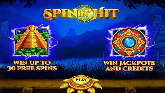 spin n hit slot rules